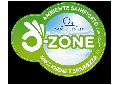 (Italiano) Sanificazione ambienti con ozono